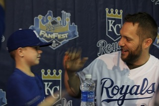 What you need to know for Royals FanFest 2018