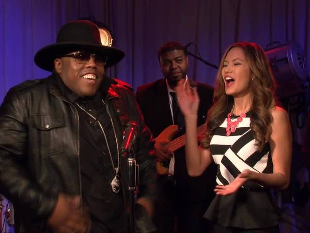 Web Exclusive: Krizz Kaliko