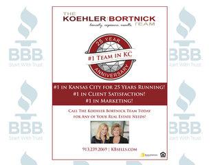 The Koehler Bortnick Team