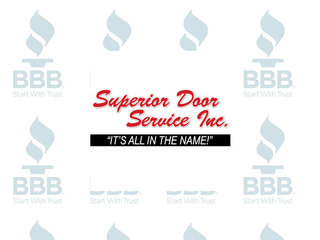Superior Door Service, Inc