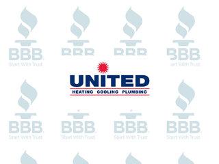 United Heating Cooling & Plumbing