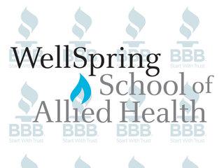 Wellspring School of Allied Health