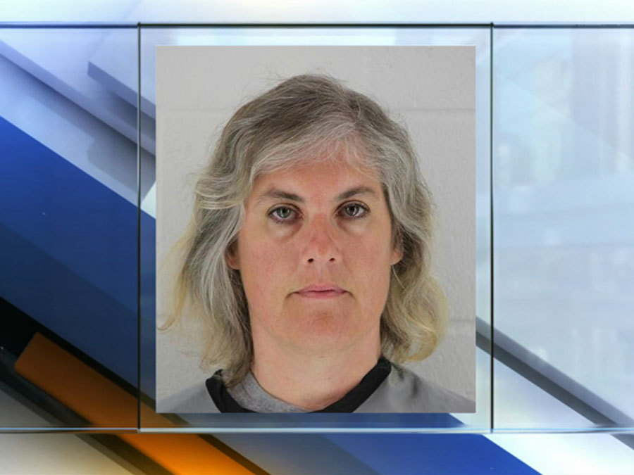 Overland park pto member arrested accused of stealing at - Home and garden show overland park ...