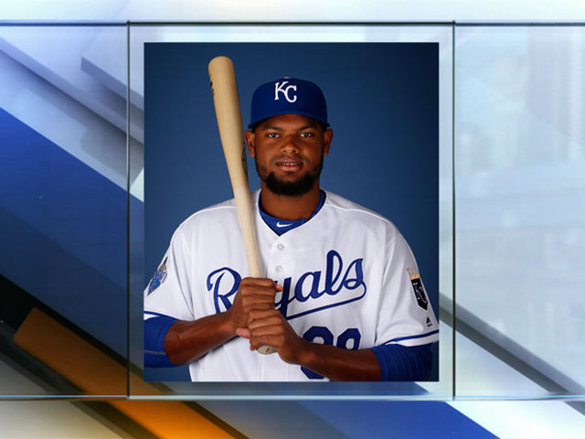 Royals' Bonifacio hit with 80 game suspension