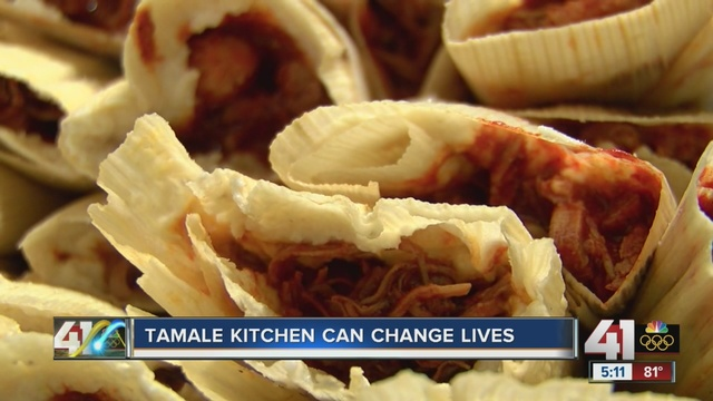 The Tamale Kitchen turns tradition into self-sufficiency - KSHB.com ...