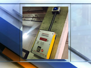 How Plaza's emergency call buttons help you