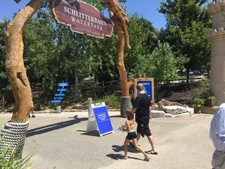 Schlitterbahn reopens after 10-year-old's death
