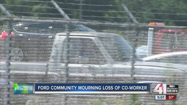 claycomo men Claycomo, mo (ap) — a 27-year-old man was sentenced to life in prison without parole for killing a friend outside the ford assembly plant in claycomo  he says the two men appeared to be .