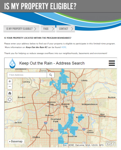 Are You Eligible Kc Water Program Will Fix Sewage Issues For Free