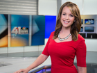 Jade DeGood - Traffic Reporter