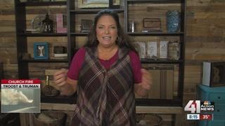Diva of DIY: faux cow hide rug