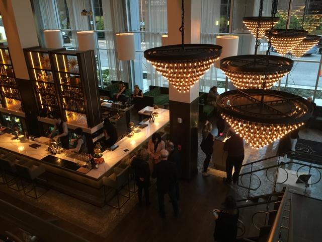 Stock Hill, Kansas Cityu0027s Newest Steak House, Opens Its Doors   KSHB.com 41  Action News