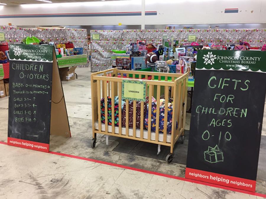 Johnson County holiday store celebrates 38 years of spreading ...