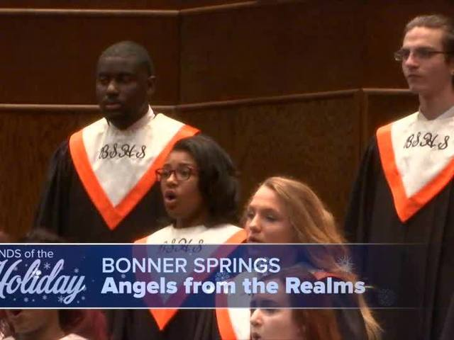 Bonner Springs - Sounds of the Holiday