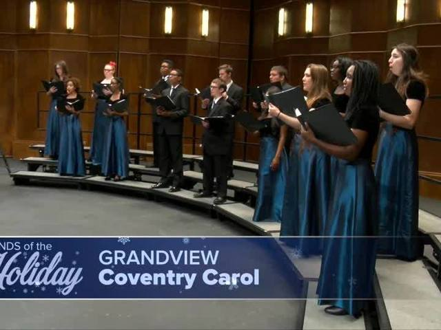 Grandview - Sounds of the Holiday