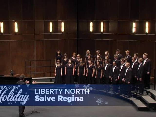 Liberty North - Sounds of the Holiday