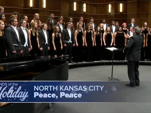 North Kansas City - Sounds of the Holiday