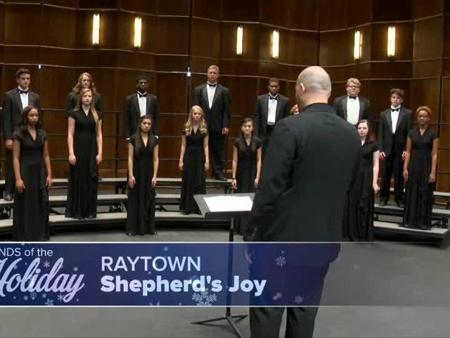 Raytown - Sounds of the Holiday