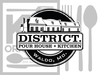 District Pour House and Kitchen