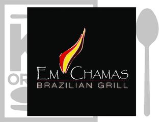 Em Chamas Branzilian Grill
