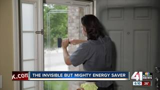 Angie's List: solar window film