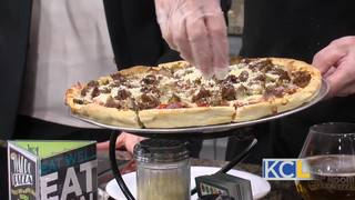 RECIPE: Local Pig Specialty Pizza
