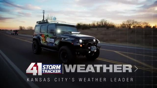 41 Action News Storm Tracker promo