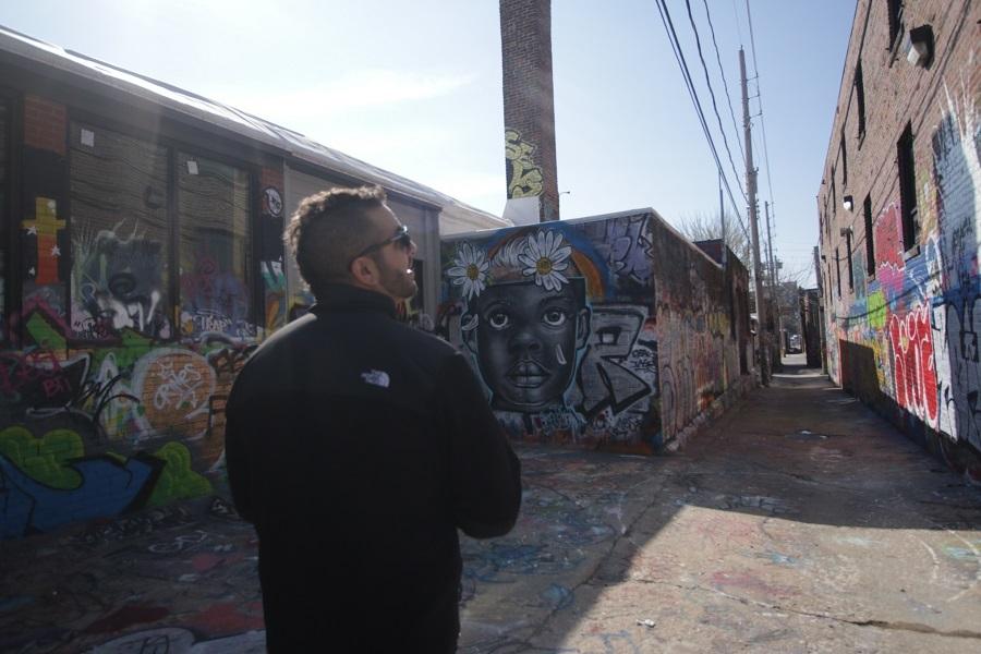 Art Alley: Kansas Cityu0027s Street Art Museum   KSHB.com 41 Action News