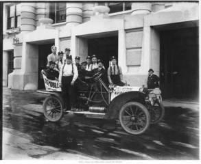 A look at Kansas City 100 years ago