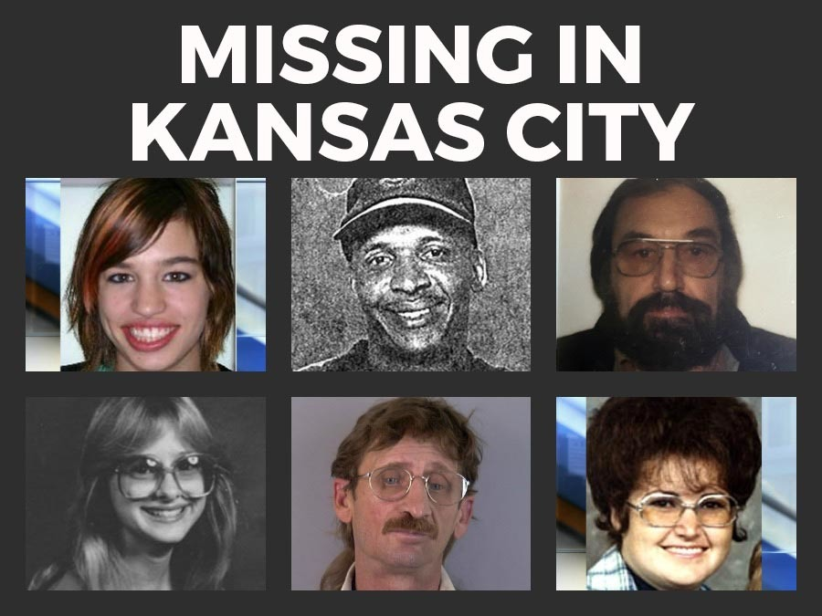 Kansas City Missouri Missing Persons
