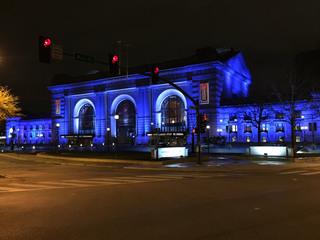 Taste & See KC: Union Station