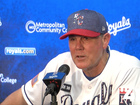 Ned Yost breaks ribs, pelvis at GA home