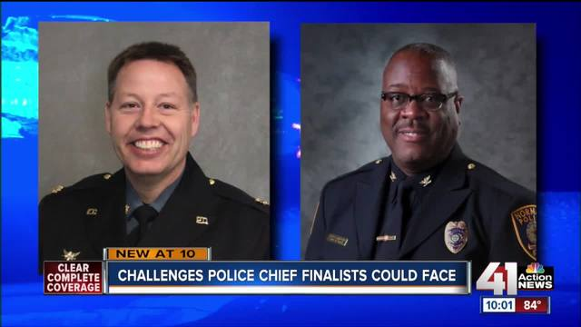 challenges police face I am pleased to provide you with this concise overview of the critical issues facing the law enforcement meeting these dual challenges has not been easy police.