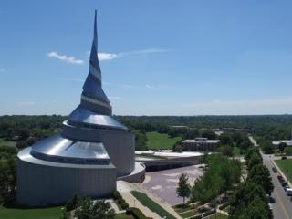 Taste & See KC: Community of Christ Temple