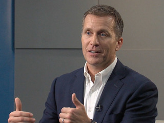 Prosecutor files more charges against Greitens