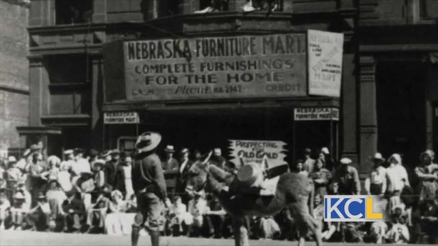 Nebraska Furniture Mart Celebrates Its 80th Anniversary