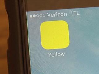 Lenexa police warn parents about Yellow app