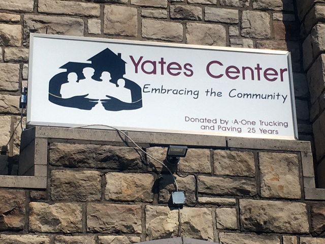 yates center mature personals Personals categories  bbw looking for a mature male interested in joining in for a threesome must be clean an dd free im the dom must be willing to do as i say.