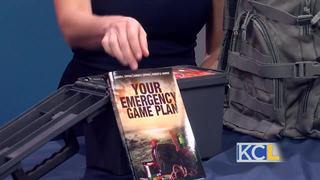 The Game Plan Expo brings preparedness to KC