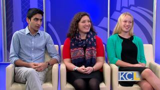 Kind KC: Kansas City Interfaith Youth Engagement