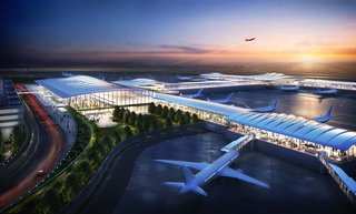 Edgemoor holds design workshop ahead of KCI vote