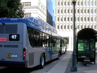 RideKC to offer free rides on Election Day