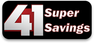 41 Super Savings