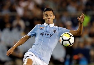 Sporting KC's season ends in Houston