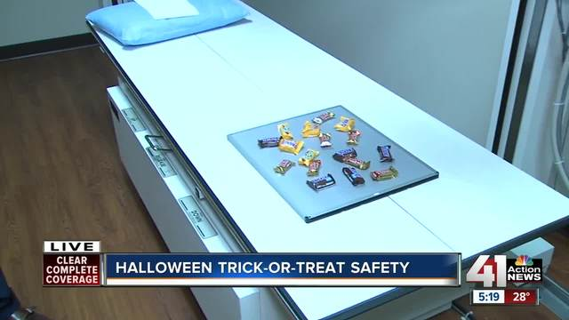The Urgency Room will X-ray your child\'s Halloween candy for free ...