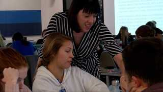 Universities need more nursing teachers