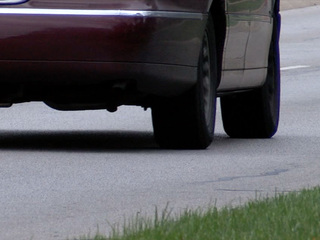 Missouri receives 'F' grade in road safety