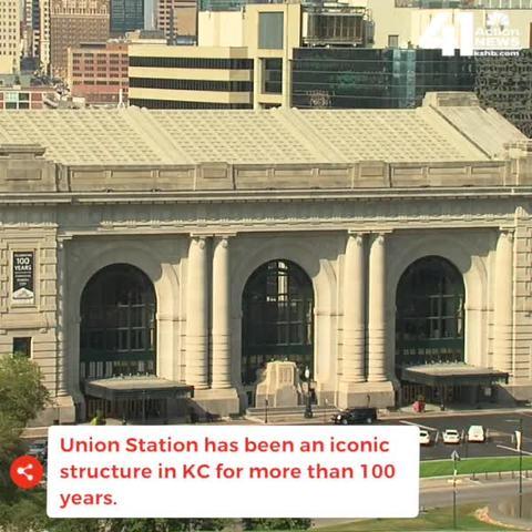 Taste and See KC- Repurposed Union Station brings beautiful education-…