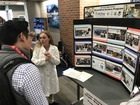 STEM projects on display at annual conference