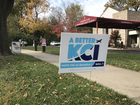 Final push to polls for KCI